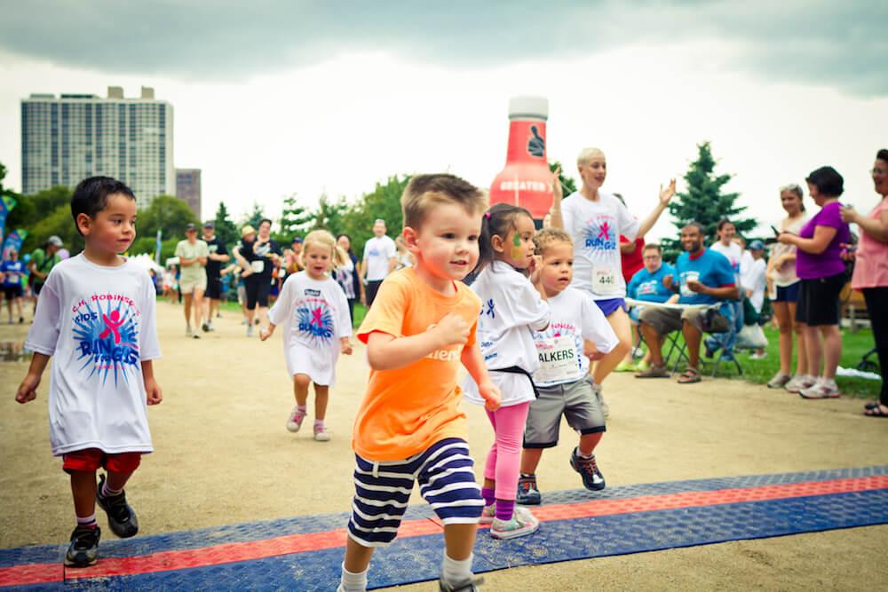 ออกกำลังกายที่สนามเด็กเล่น