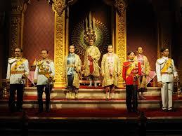 พิพิธภัณฑ์หุ่นขี้ผึ้งไทย