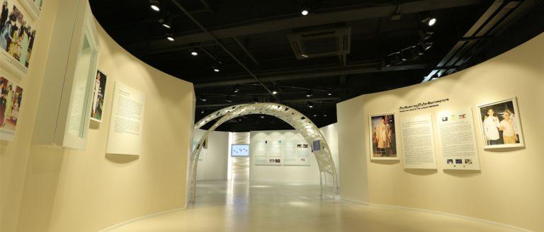 พิพิธภัณฑ์การพยาบาลไทย คณะพยาบาลศาสตร์ มหาวิทยาลัยมหิดล
