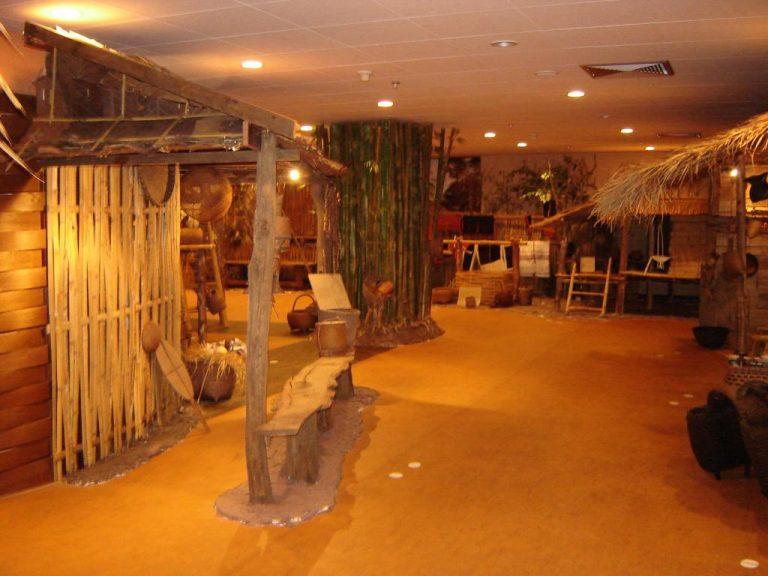 พิพิธภัณฑ์มานุษยวิทยาวัฒนธรรม